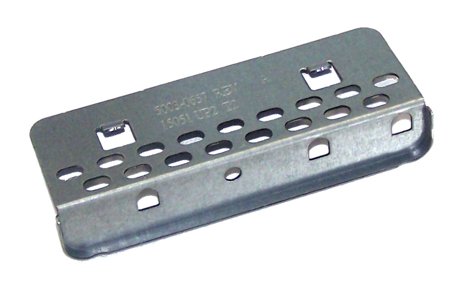 HP 5003-0657 dx2400 dx2420 dx2450 Microtower PCI Card Retention Bracket