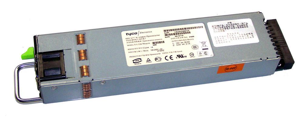 Sun 300-1817-04 SunFire T2000 450W Power Supply | Tyco