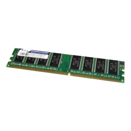 Adata ADNGB1916 (512MB DDR PC3200U 400MHz DIMM 184-pin) Memory