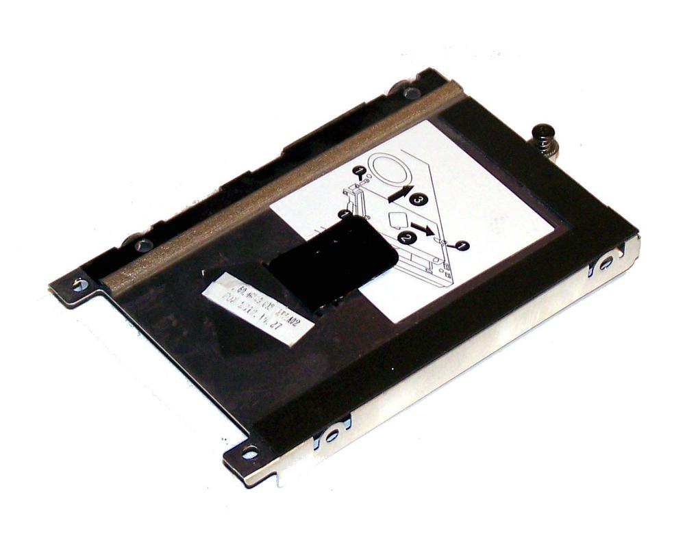 HP 60.4GL09.002 ProBook 4520s 4525s SATA Hard Disk Drive Caddy Thumbnail 2