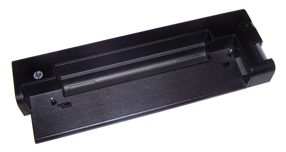 HP 644675-001 LE877AA EliteBook 2560p Docking Station | SPS 651385-001