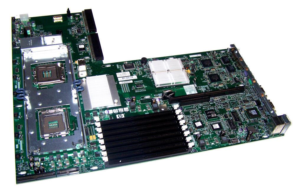 HP 435949-001 ProLiant DL360 G5 Socket J LGA771 Motherboard | SPS 436066-001