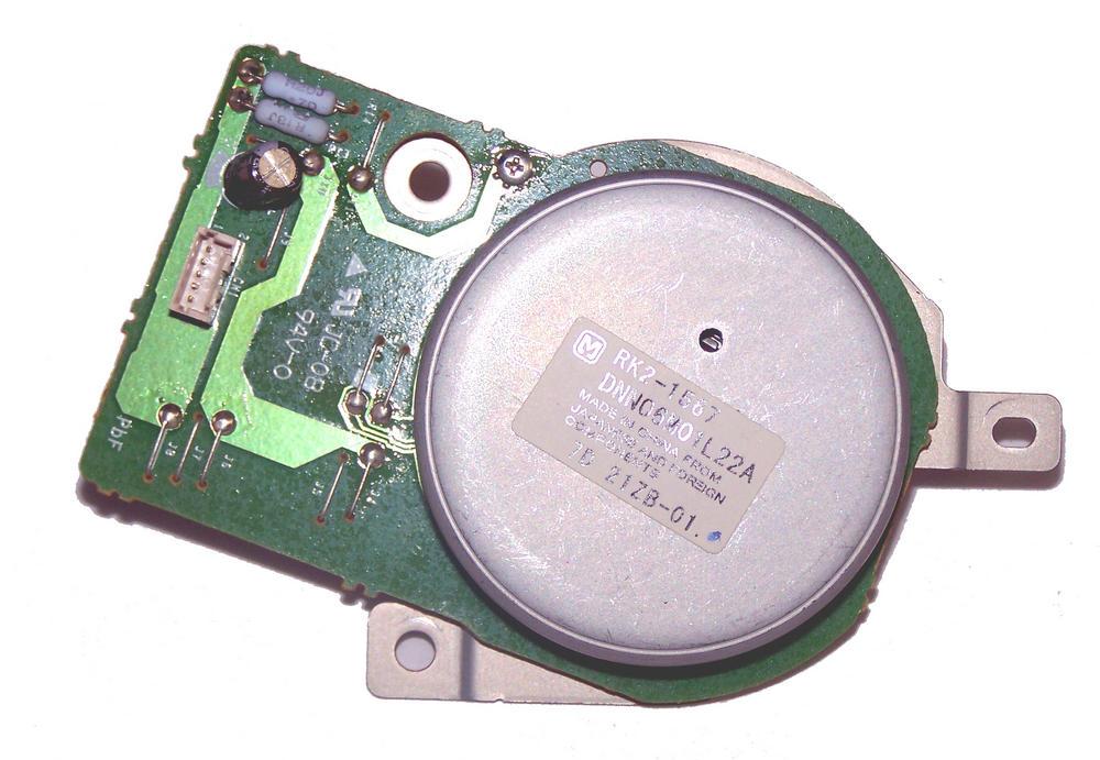 HP RK2-1567 LaserJet P2014 P2015 Drive Motor | DNN06M01L22A
