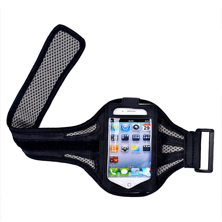 pictures of iphone 6 iphone 6 4 7 quot grey mesh running cycling armband 3484