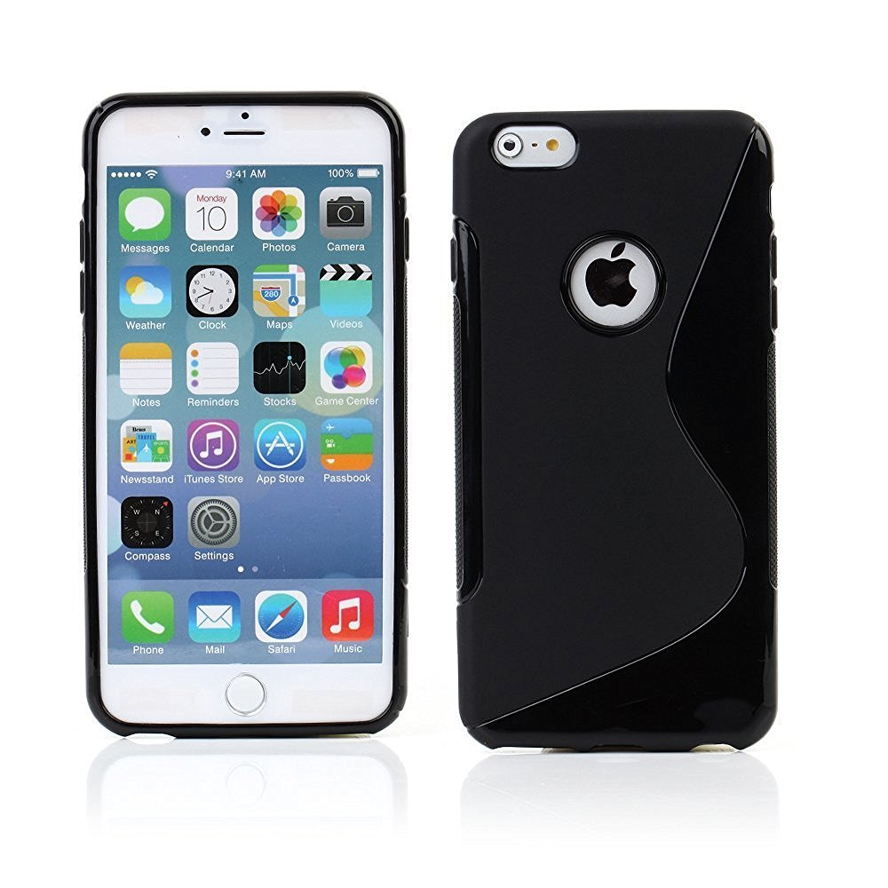 pictures of iphone 6 s line grip soft tpu gel skin cover for apple iphone 3484