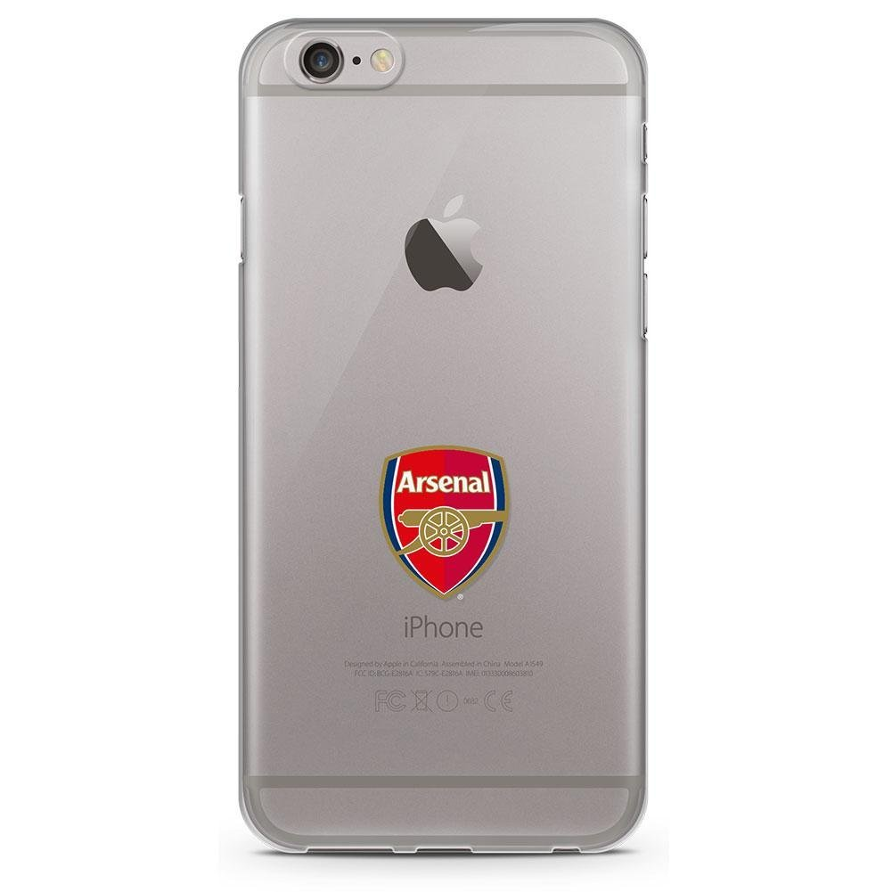 pictures of iphone 6 official licensed product arsenal iphone 6 6s tpu phone 3484