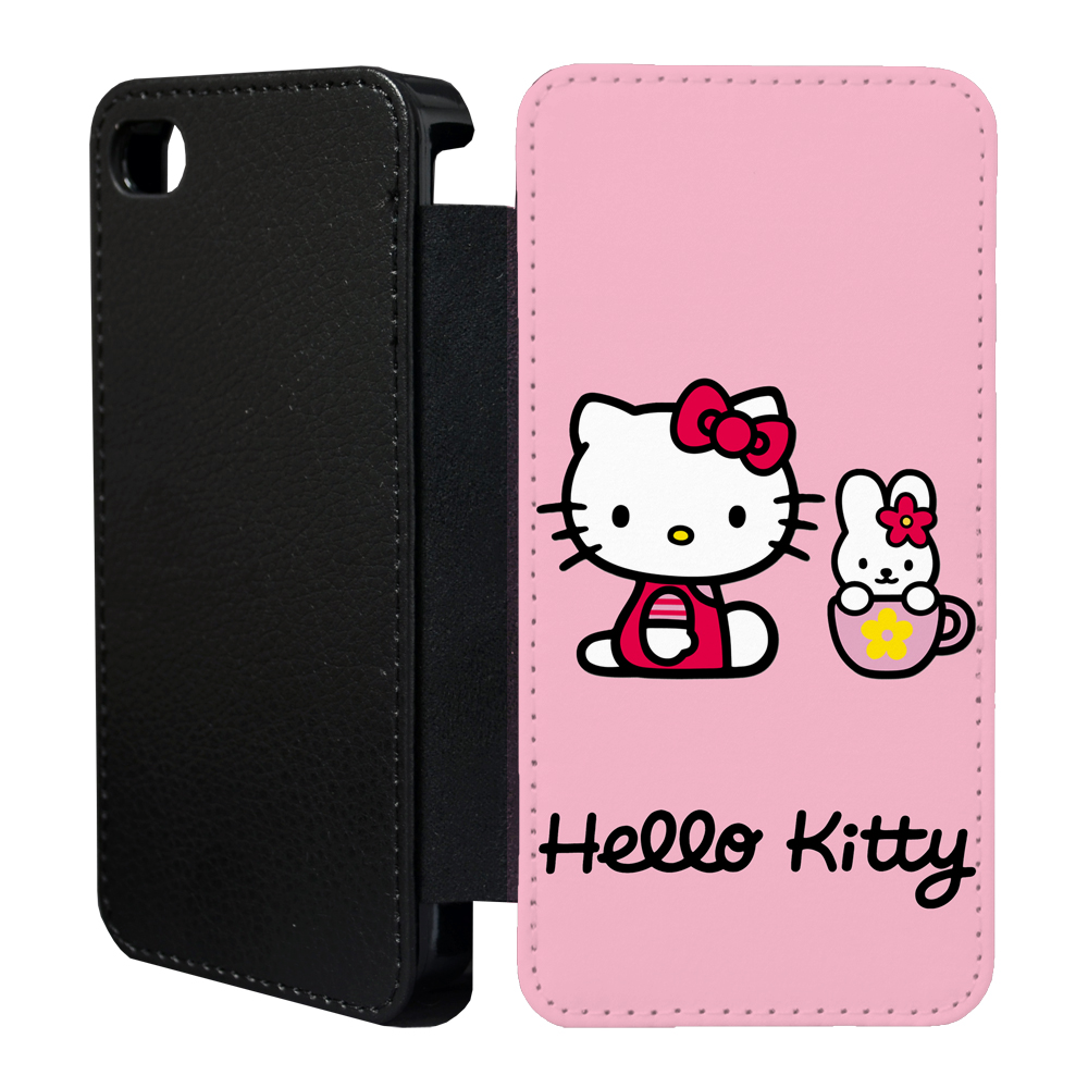 hello kitty iphone case hello kitty flip cover for apple iphone t45 8737