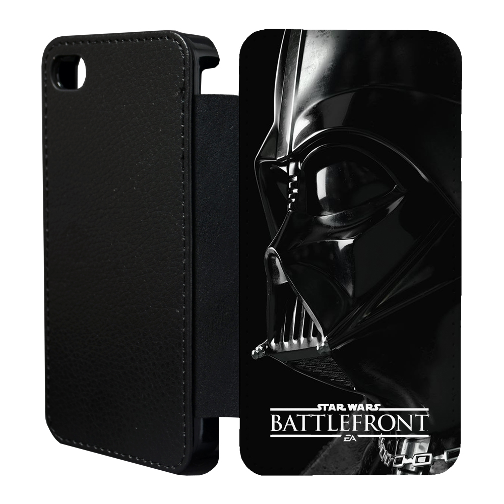 star wars iphone case wars battlefront flip cover for apple iphone 16194