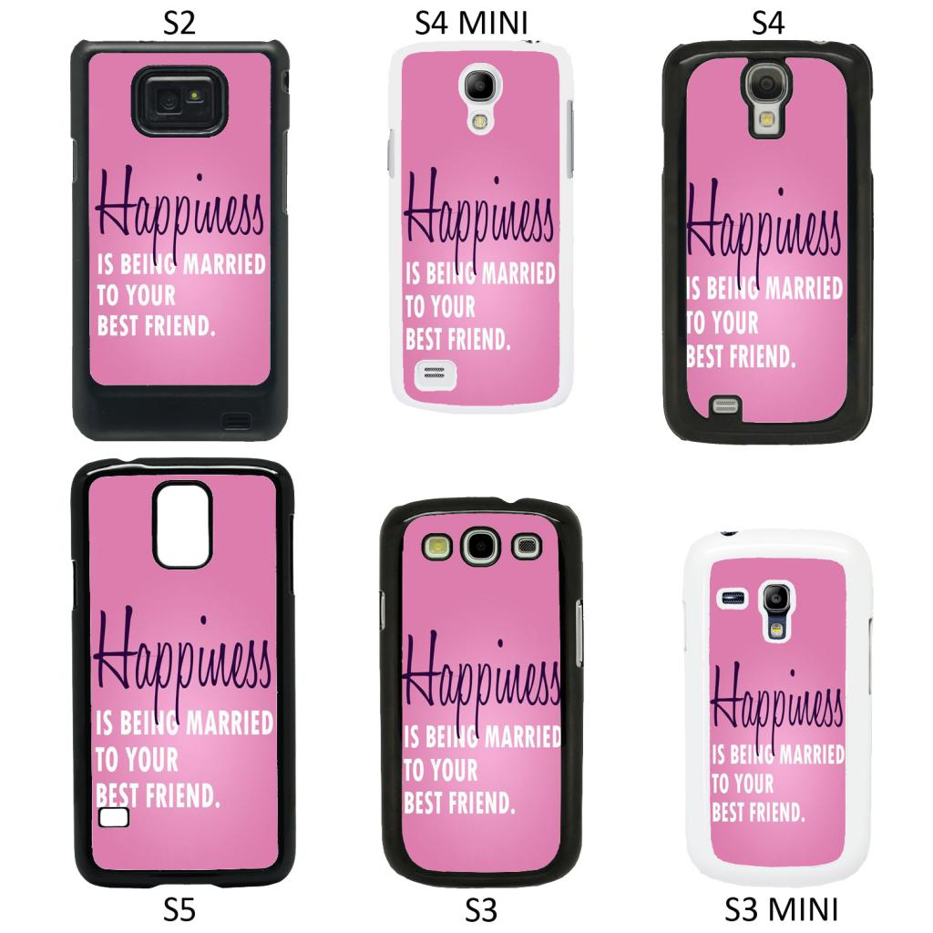 Life Sayings Quotes Cover Case For All Samsung