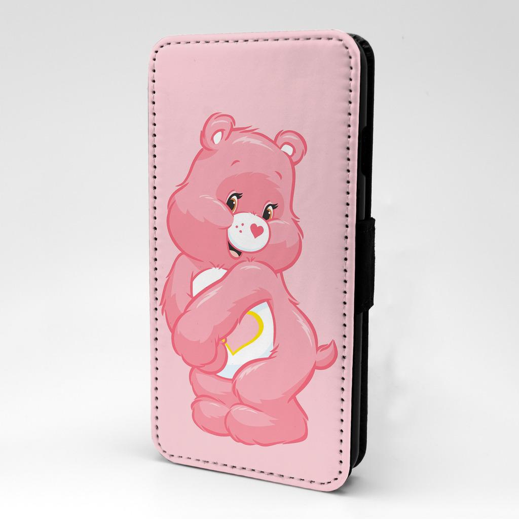 ACC - The Bear Minimum Case