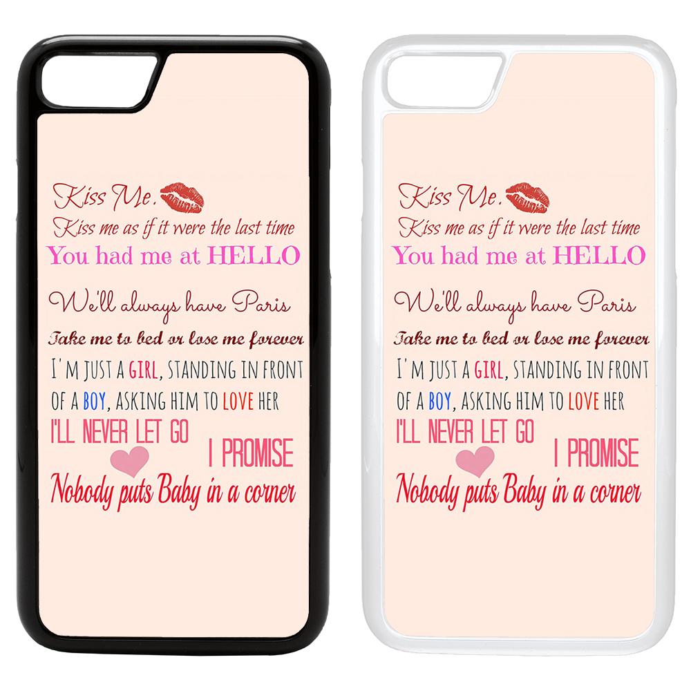 coque iphone 6 proverbe