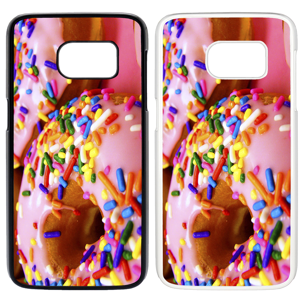 Nourriture-Sucree-Collations-Imprime-Etui-PC-Housse-Donuts-S-A751