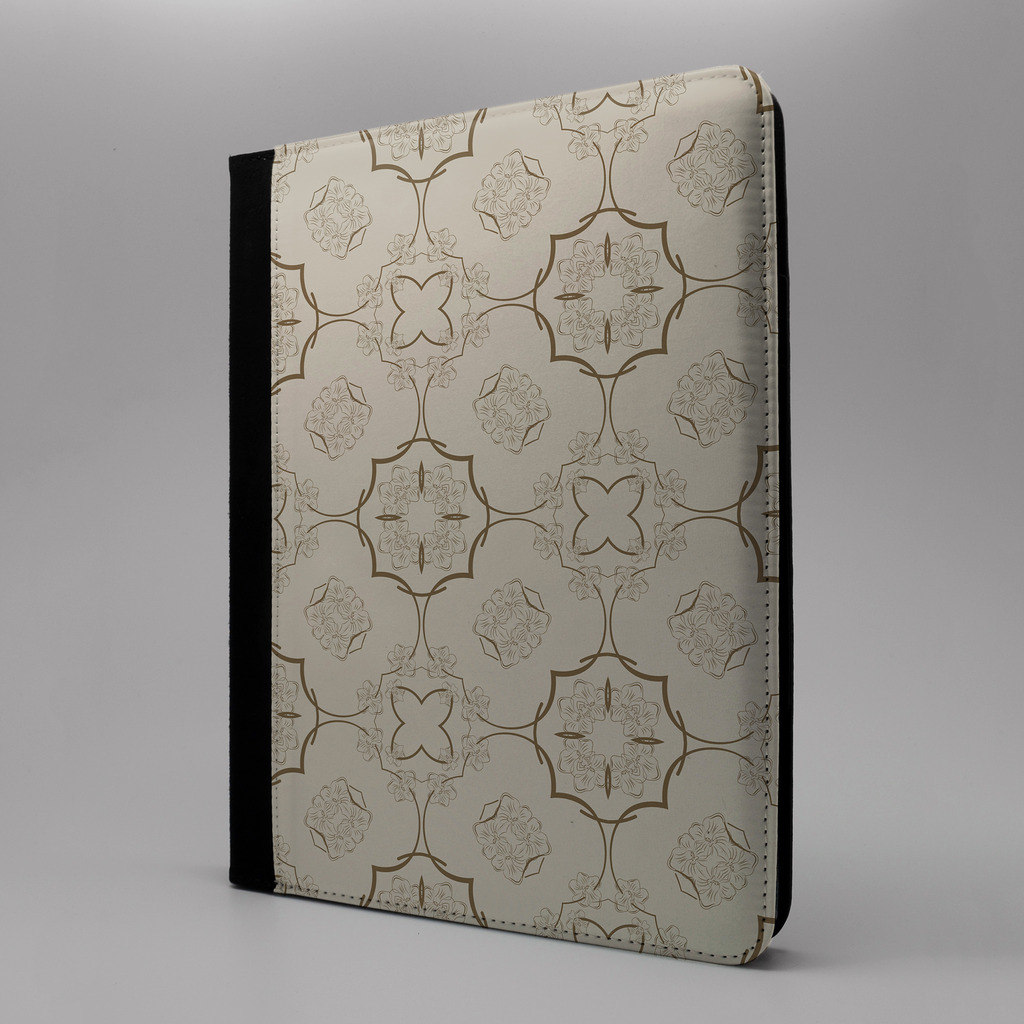 imprime-fleuri-motif-Rabattable-Etui-Coque-Pour-Apple-Ipad-P72