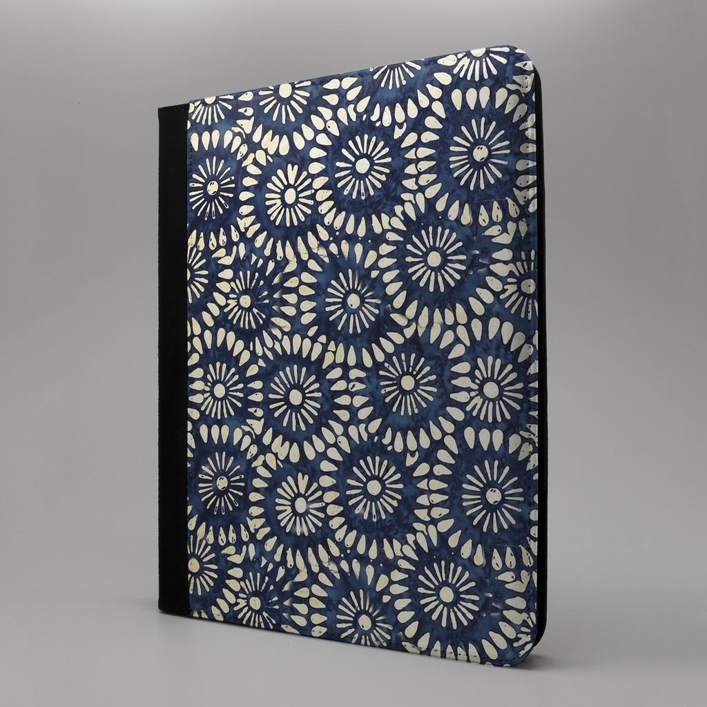 Estampado-Floral-Diseno-Estampado-Patron-Funda-libro-para-Apple-iPad-p924