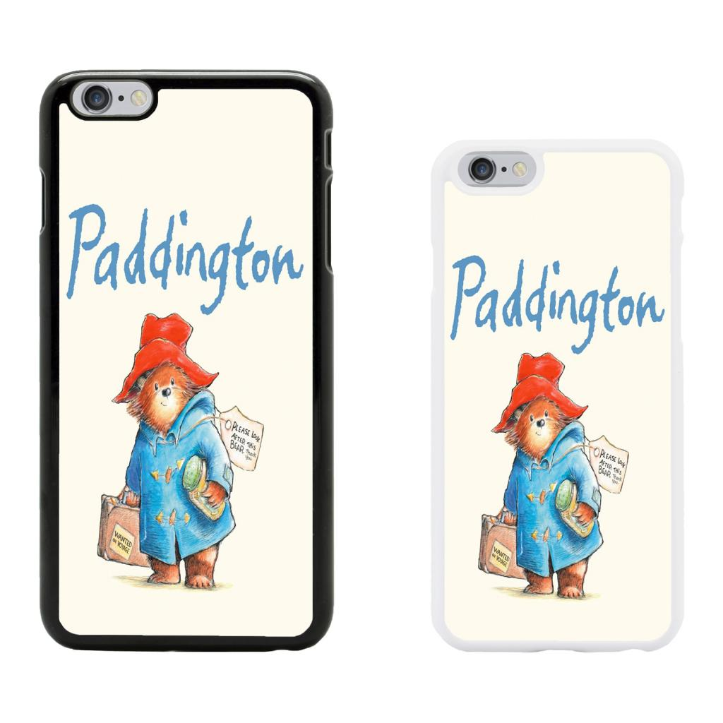bear iphone case sooty amp paddington cover for apple 10236