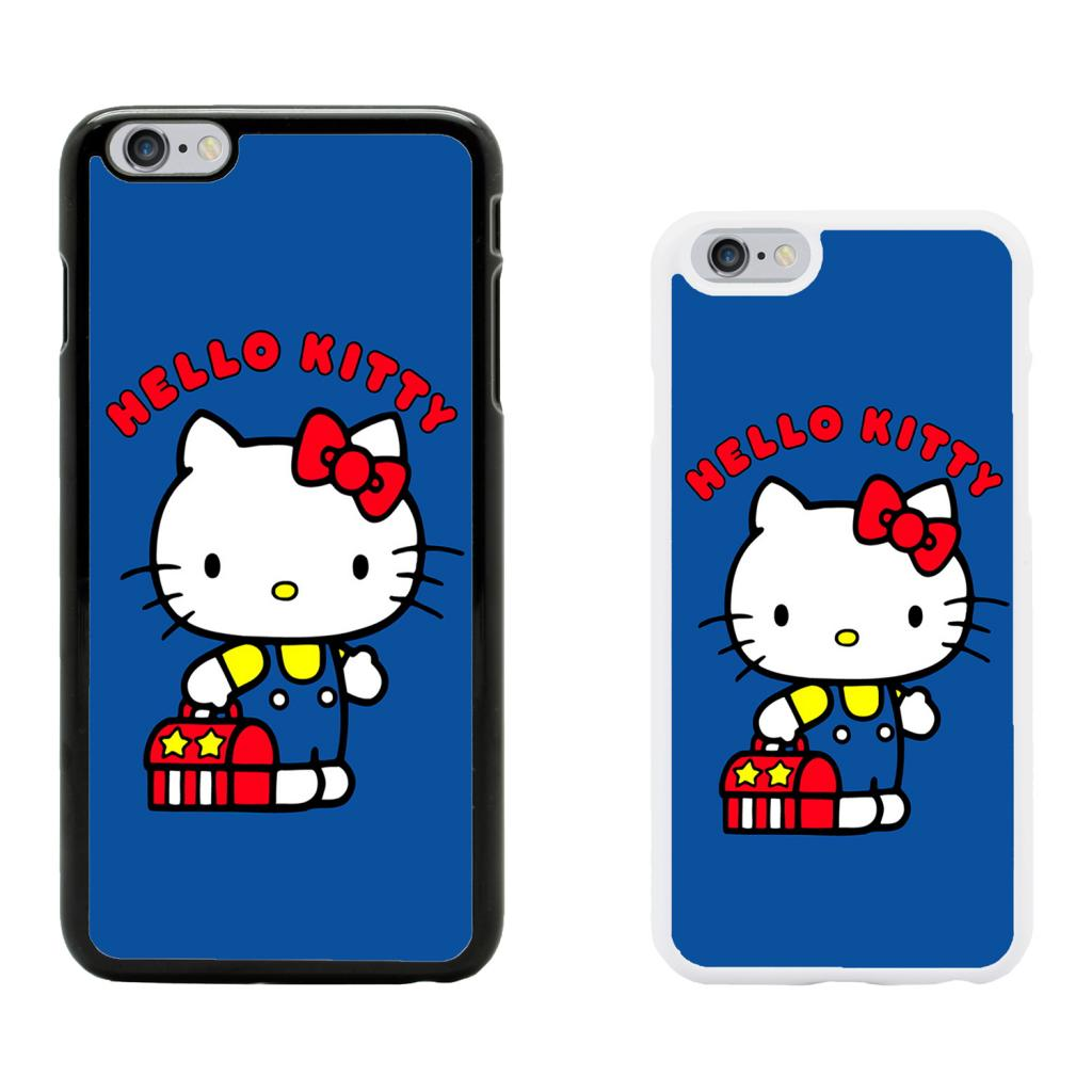 hello kitty iphone case hello kitty cover for apple iphone 6 amp plus t45 ebay 14262
