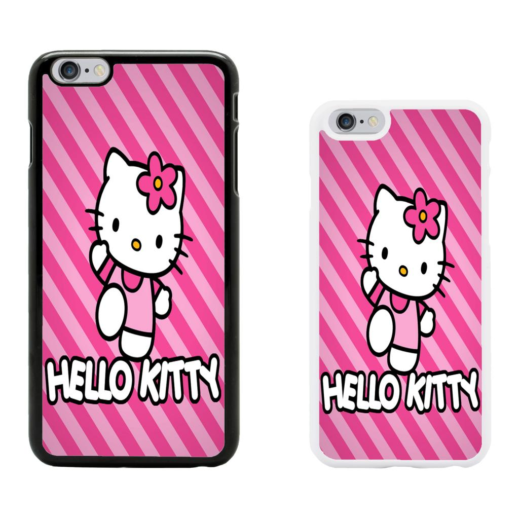 hello kitty iphone case hello kitty cover for apple iphone 6 amp plus t45 ebay 8737