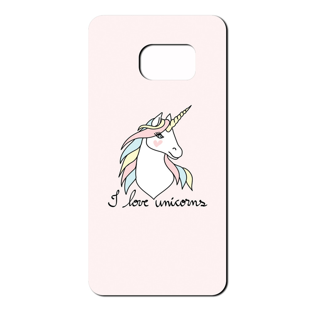 Love-Unicorn-TPU-Back-Case-Cover-For-Mobile-Phone-S293