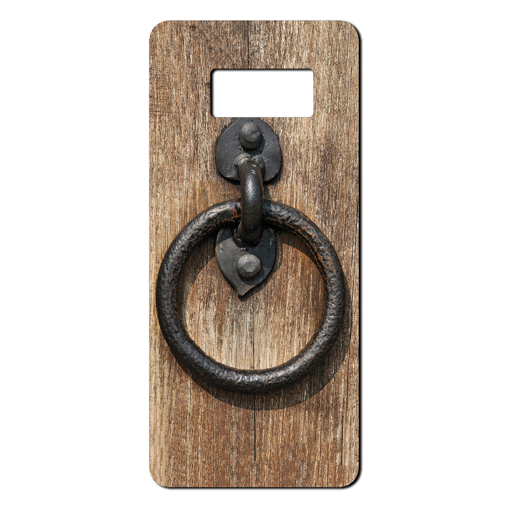 Front-Door-Knocker-TPU-Back-Case-Cover-For-Mobile-Phone-S224
