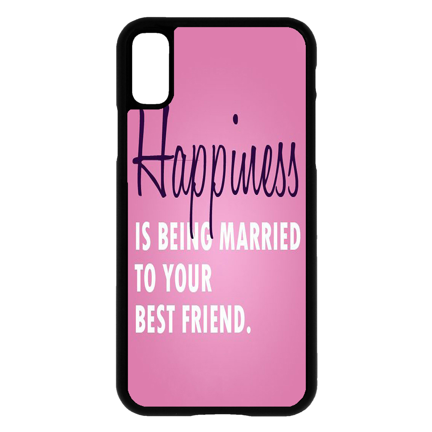 Sayings Quotes Case Cover for Apple iPhone 6 & Plus A6