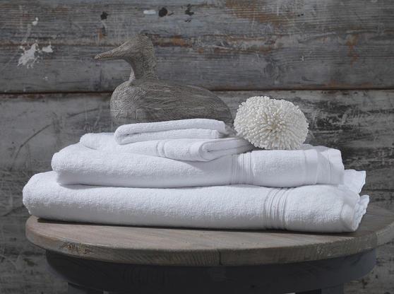 Premium Collection - 100% Cotton Terry Towelling 7 Piece Towel Set Thumbnail 2