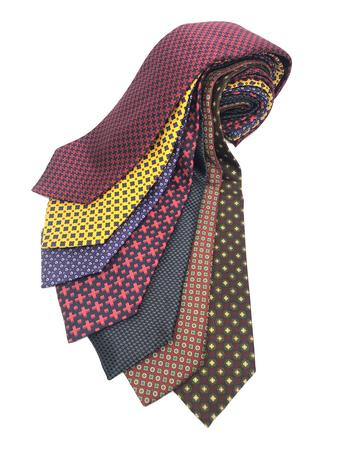 7 Piece Silk Tie Sets Thumbnail 1
