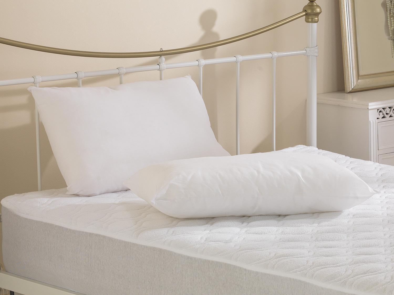 So Soft Egyptian Cotton Anti-Allergy Pillow Pair