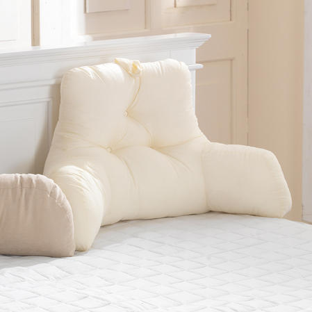 Luxury Support Back Rest Comfort Cushion