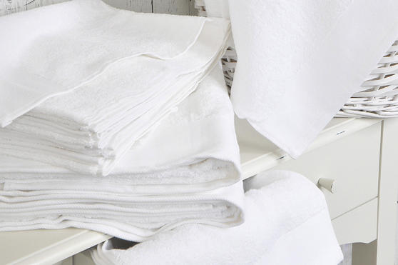 Luxurious Super Soft 100% Turkish Cotton Towel Sets (6 or 10 Pieces) Thumbnail 3