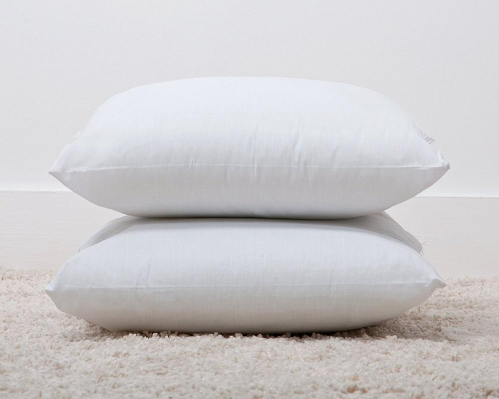 "22""x 22"" Luxury Bounce Back Fibre Cushion Pads"
