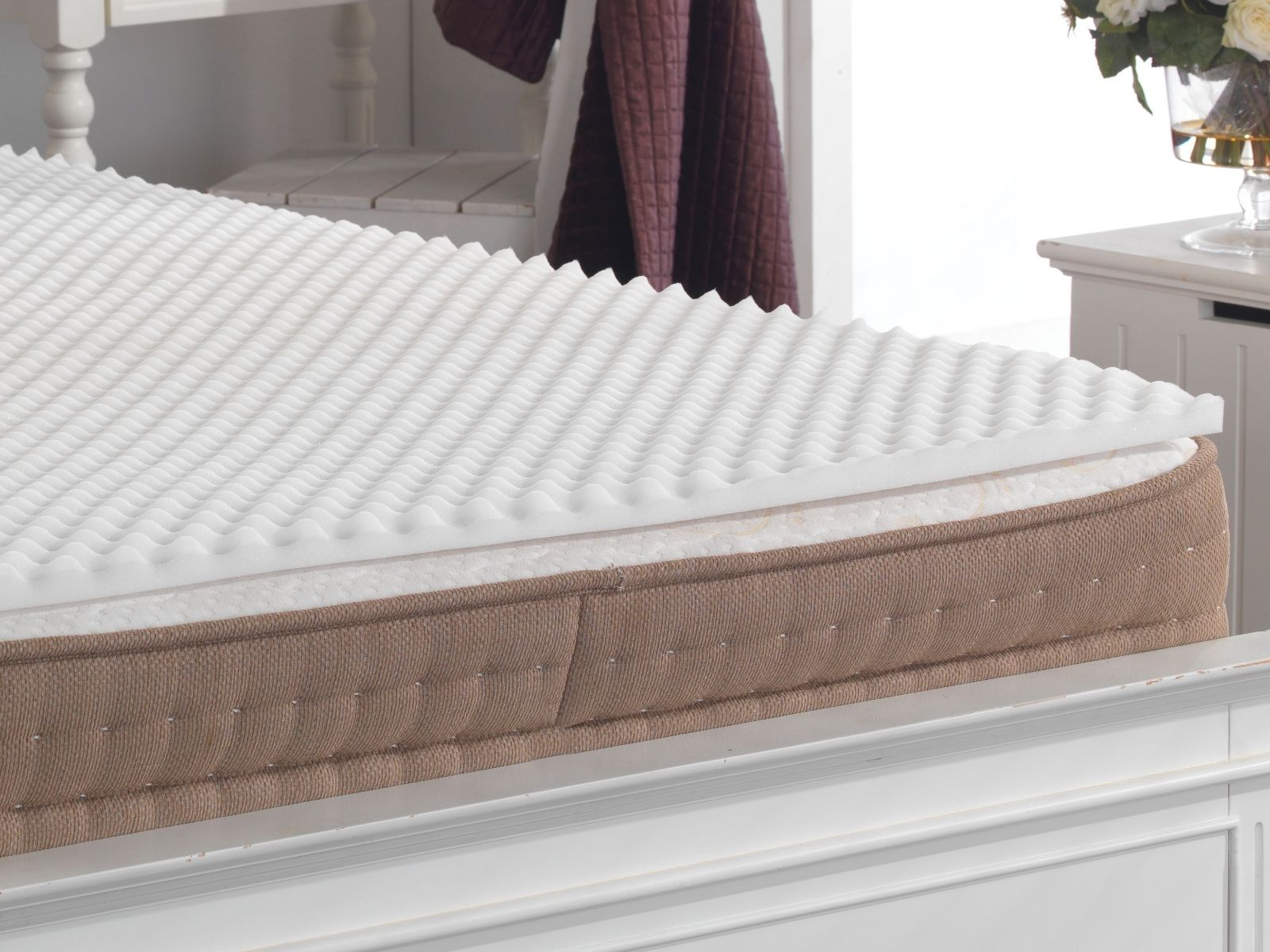 pad foam waterproof topper your white ideas memory beautiful crib all tempurpedic and with bed gel mattress linen bedroom remarkable design lower mattresses also for affordable interior tiers best