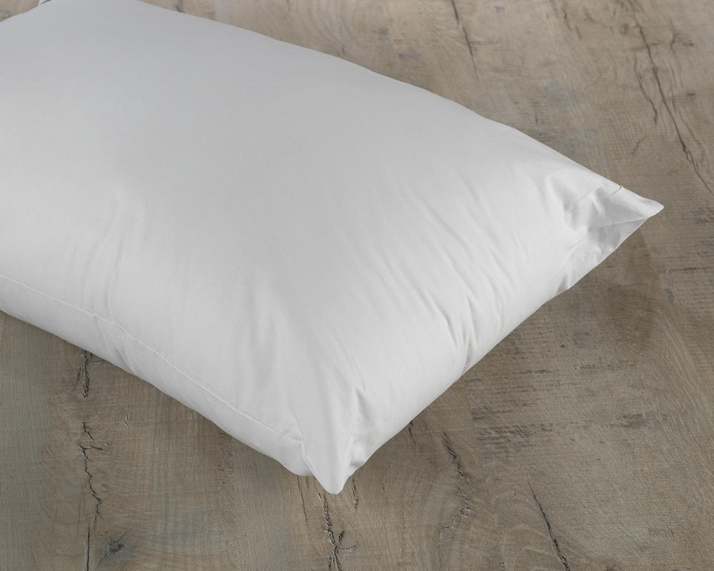Extra Filled 1000gsm Hollowfibre Pillow