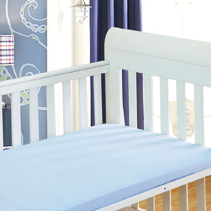 Baby Brushed Cotton Cot Bed Sheets in Various Colours