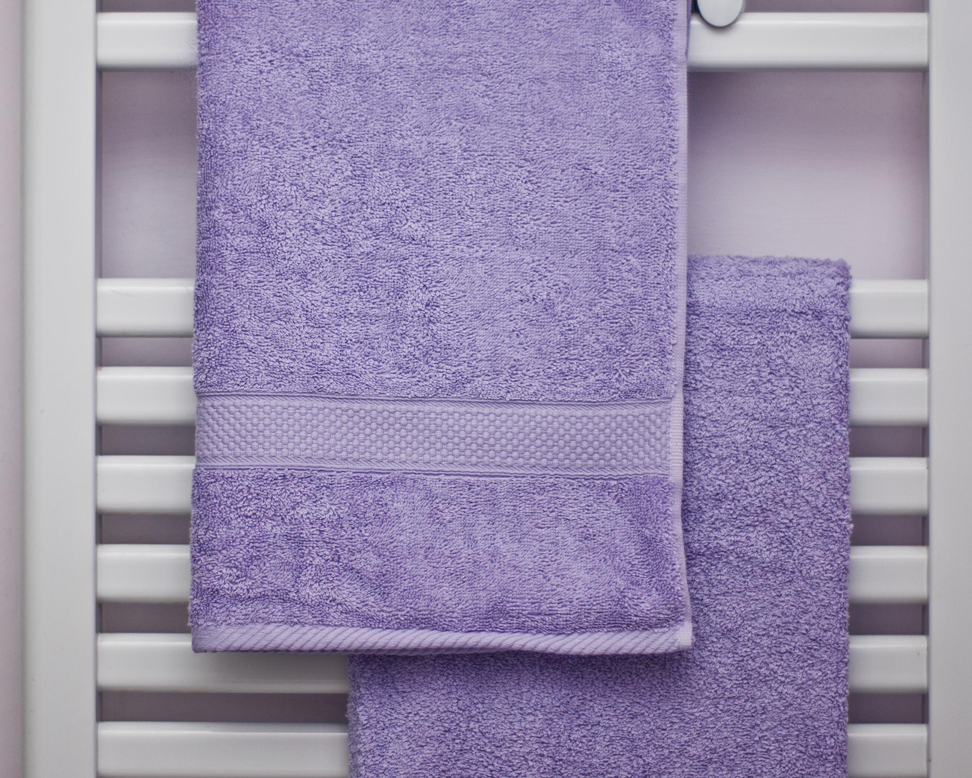 Super Absorbent Face Cloth Guest Hand Bath Towel
