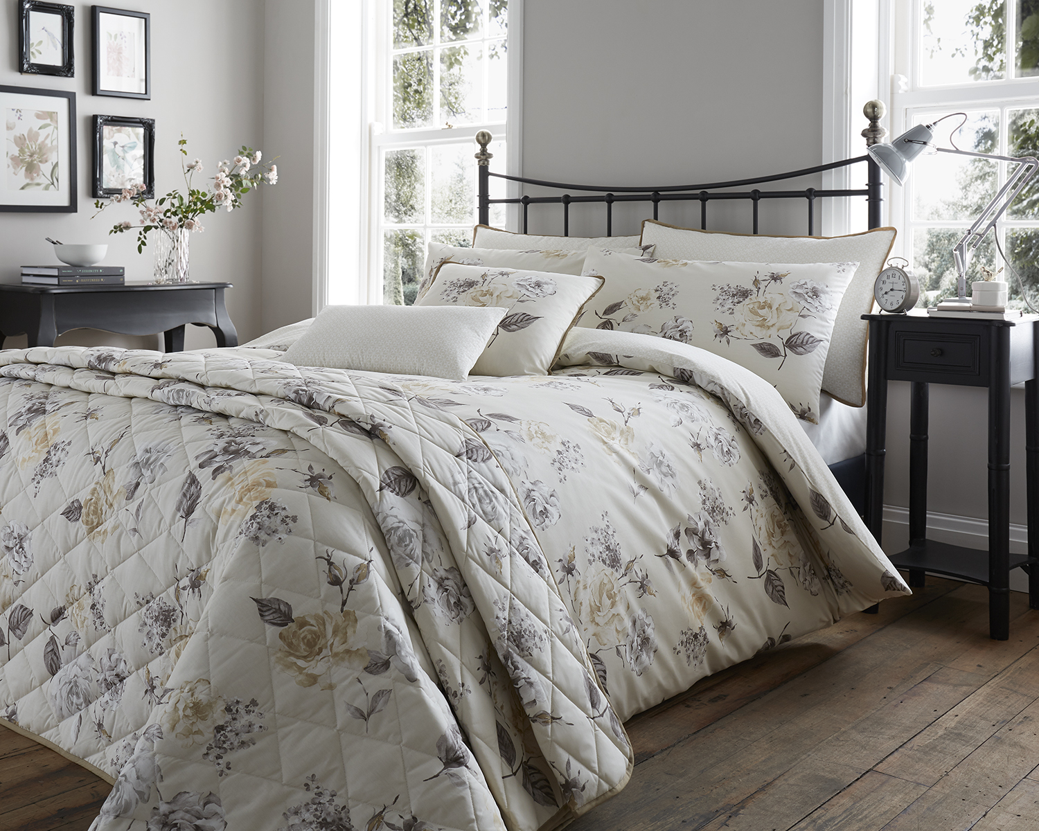 Rosina Bedding Collection