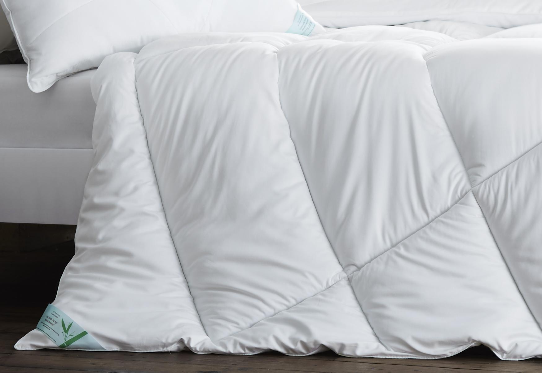 Bamboo Duvets Pillows In Various Tog Ratings Thumbnail 2