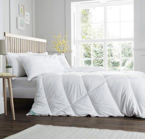 Bamboo Duvets & Pillows in Various TOG Ratings