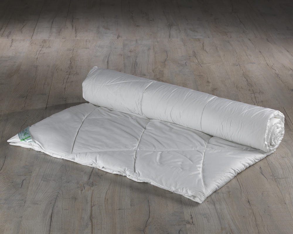 Bamboo Cotton Duvet - 4.5 Tog