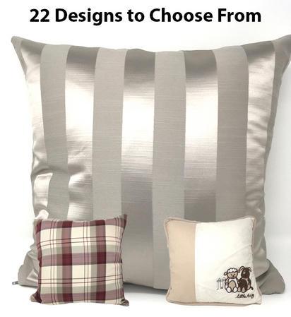 Premium Assorted Cushions Thumbnail 1