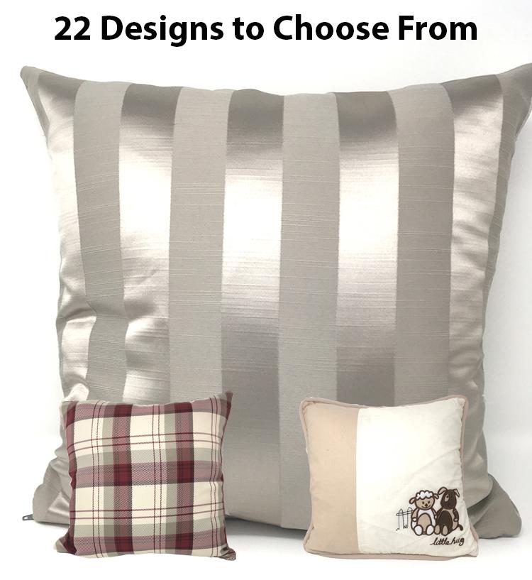 Premium Assorted Cushions