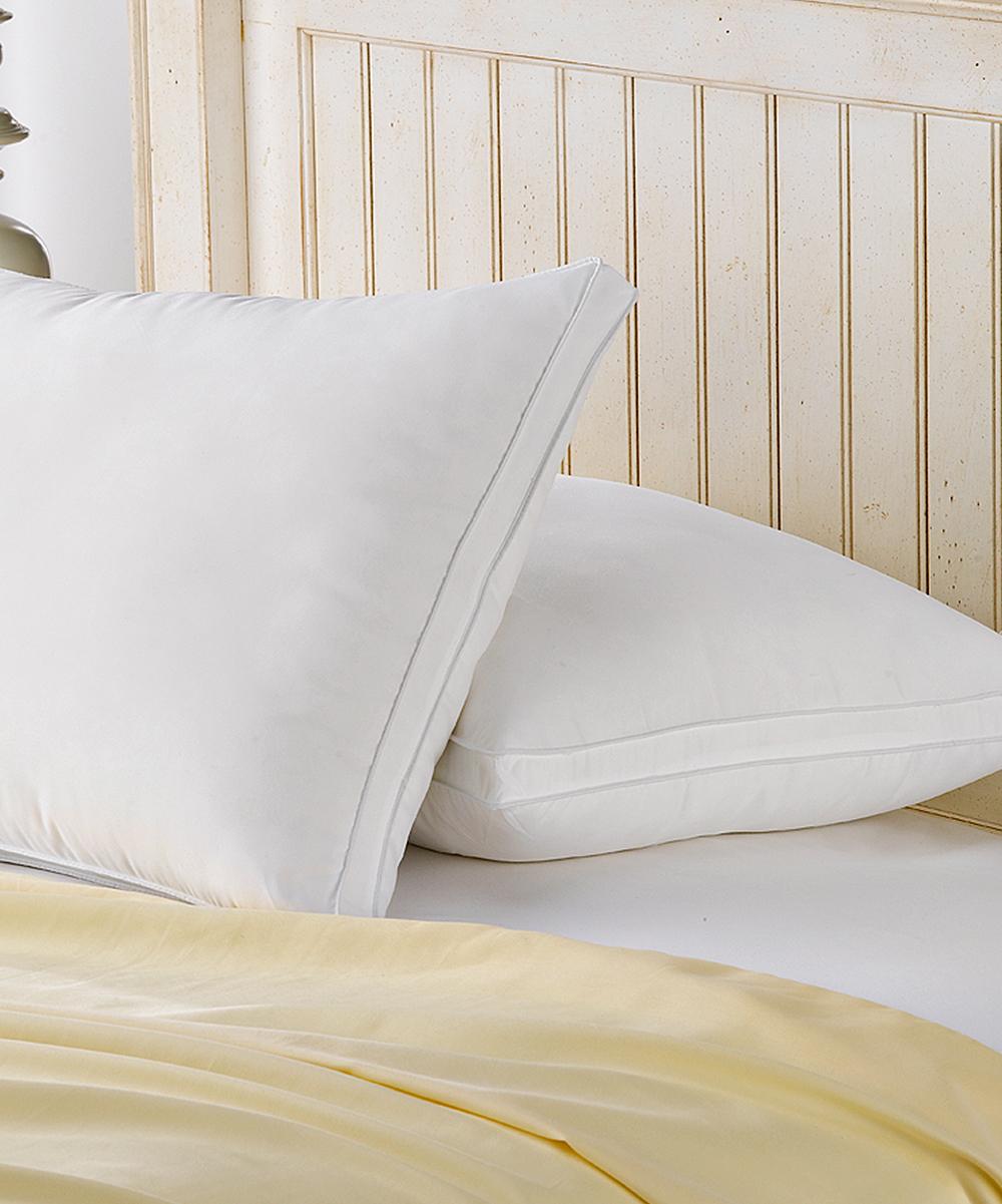 Jacquard Silk Touch Pillows