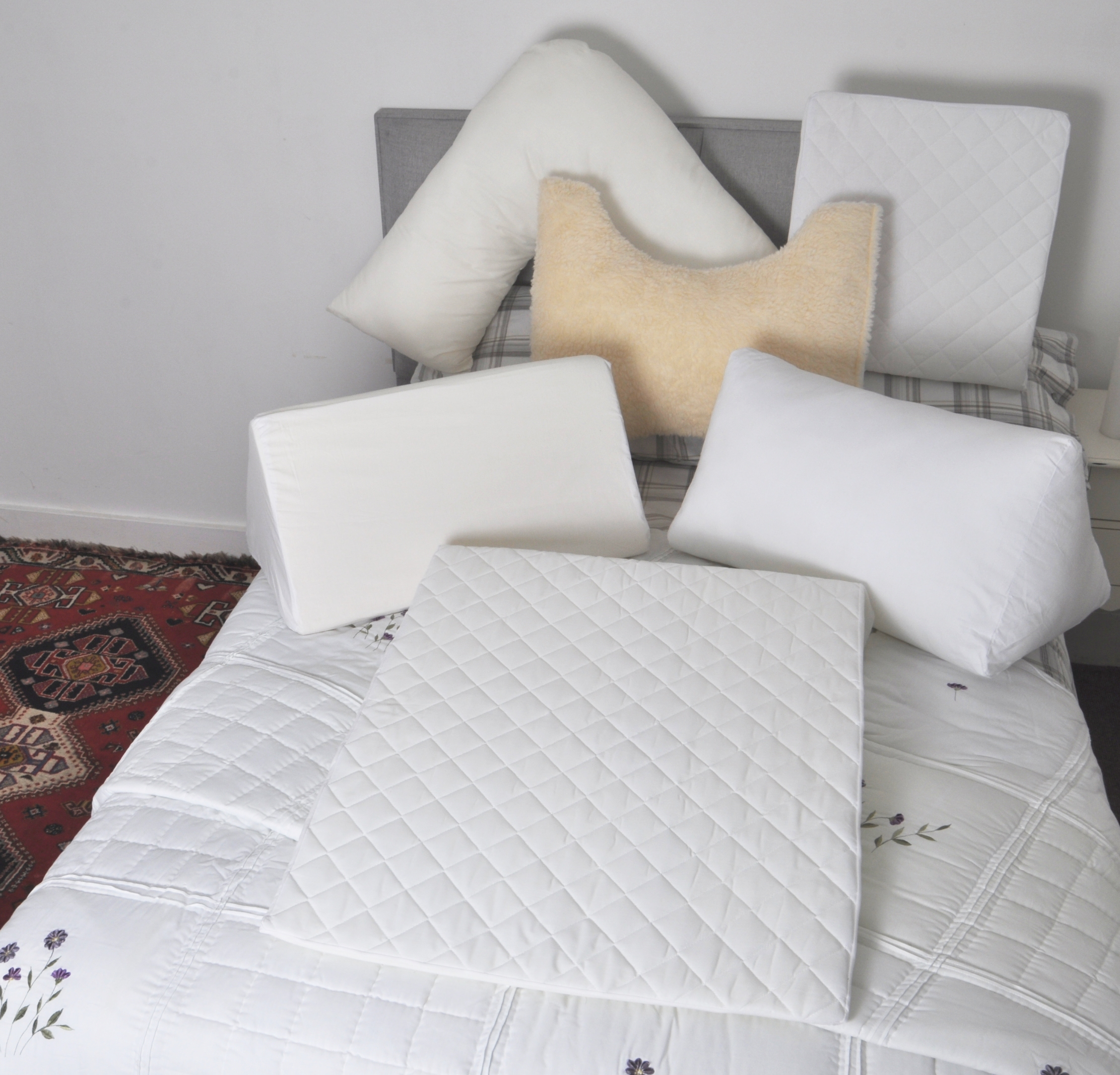 back pain room warranty cooling reading year pillow inches premium for support side bed sleepers wedge or cover memory foam pregnancy