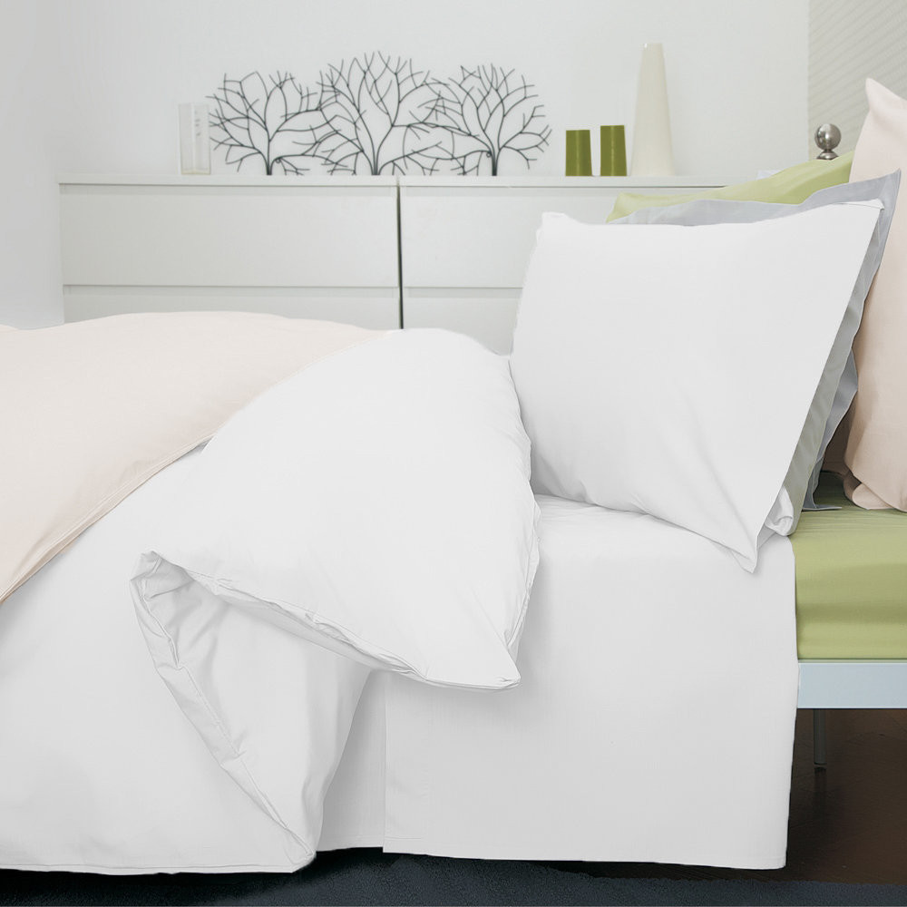Egyptian Cotton 200 TC Flat Sheets