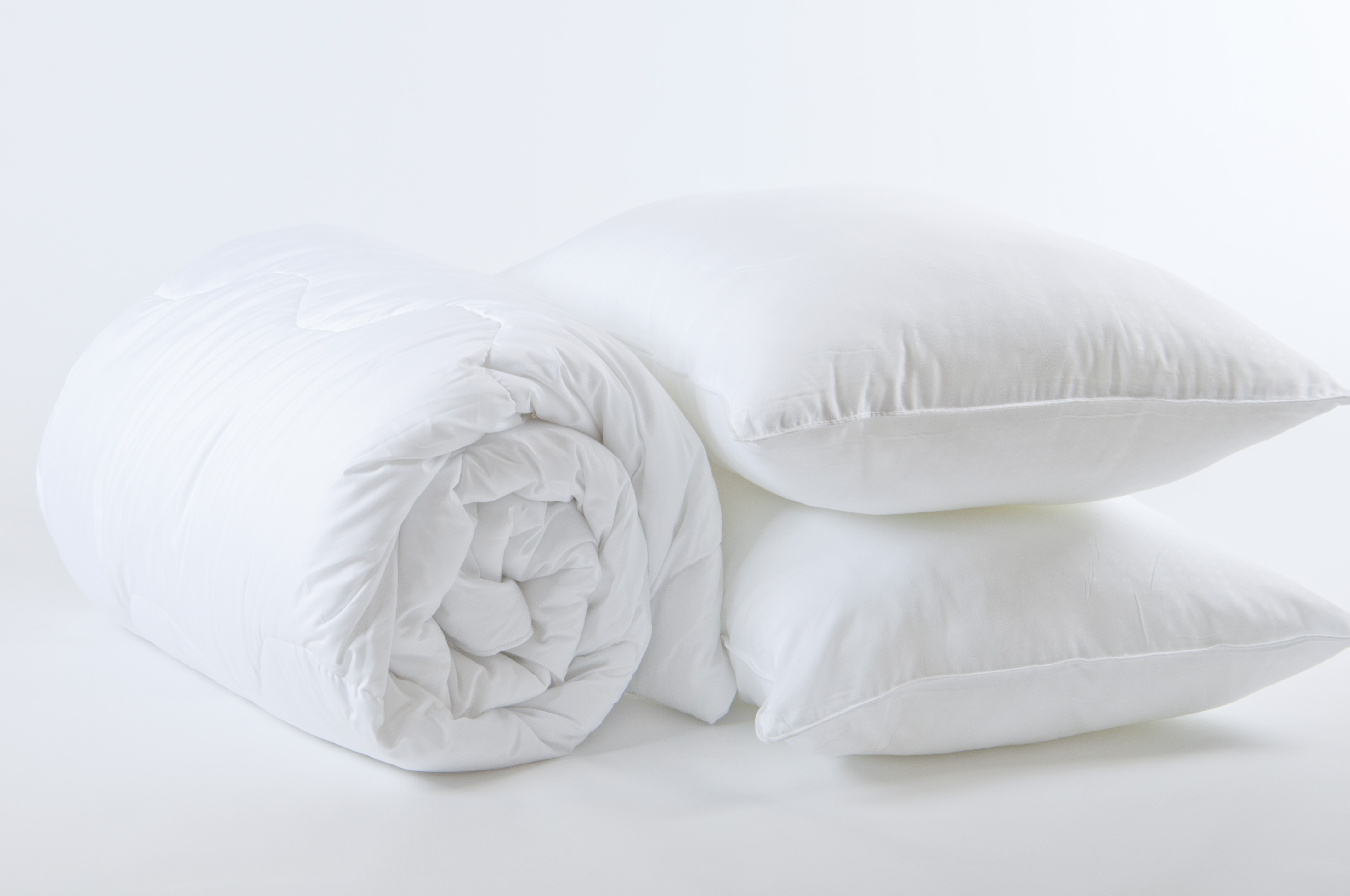 Value Bedding Sets - Duvet Pillow Protector