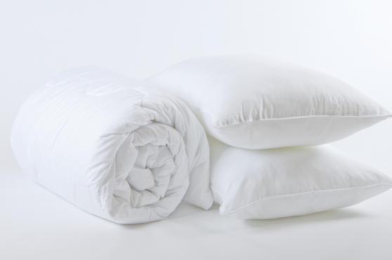 Value Bedding Sets - Duvet Pillow Protector Thumbnail 1