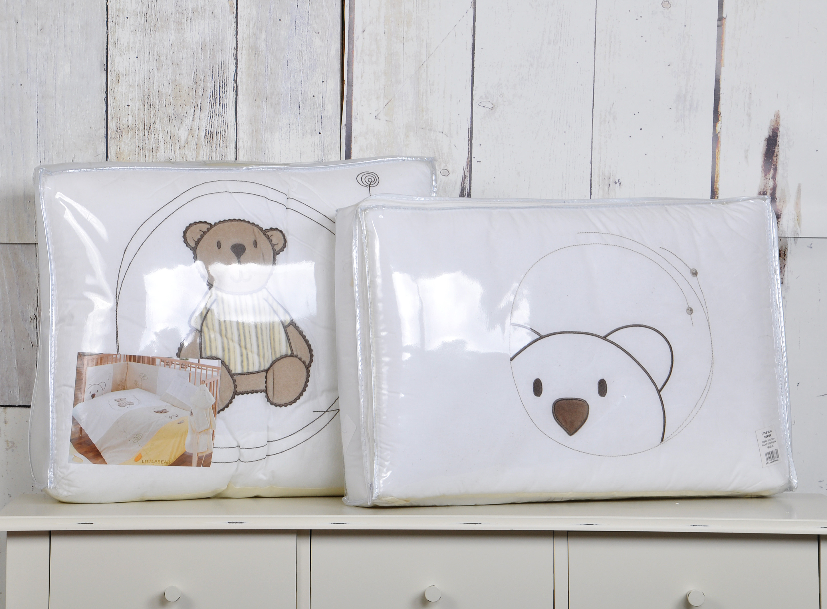 Nursery Baby Bed Bedding Collection - Little Bear