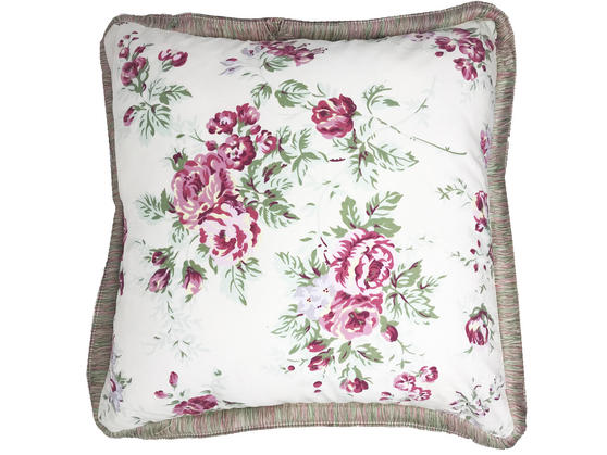 Rose Cushion Cover Thumbnail 1