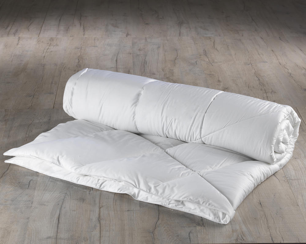 Bamboo Cotton Duvet - 10.5 Tog