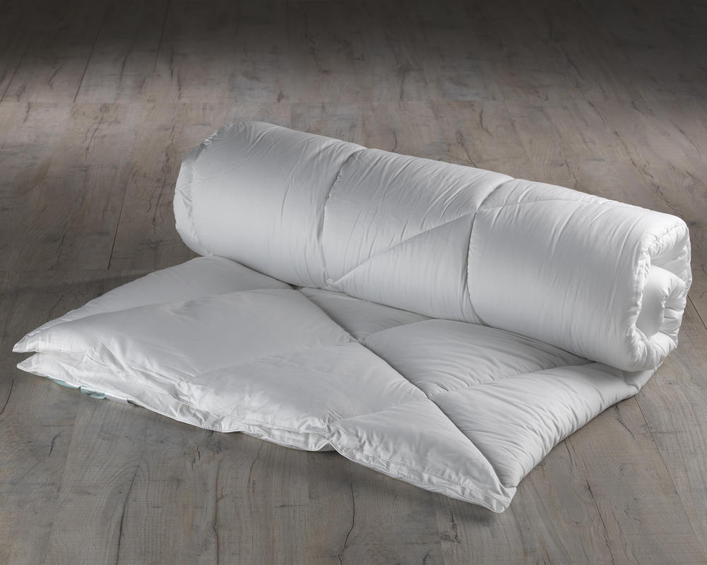 Bamboo Cotton Duvet - 13.5 Tog