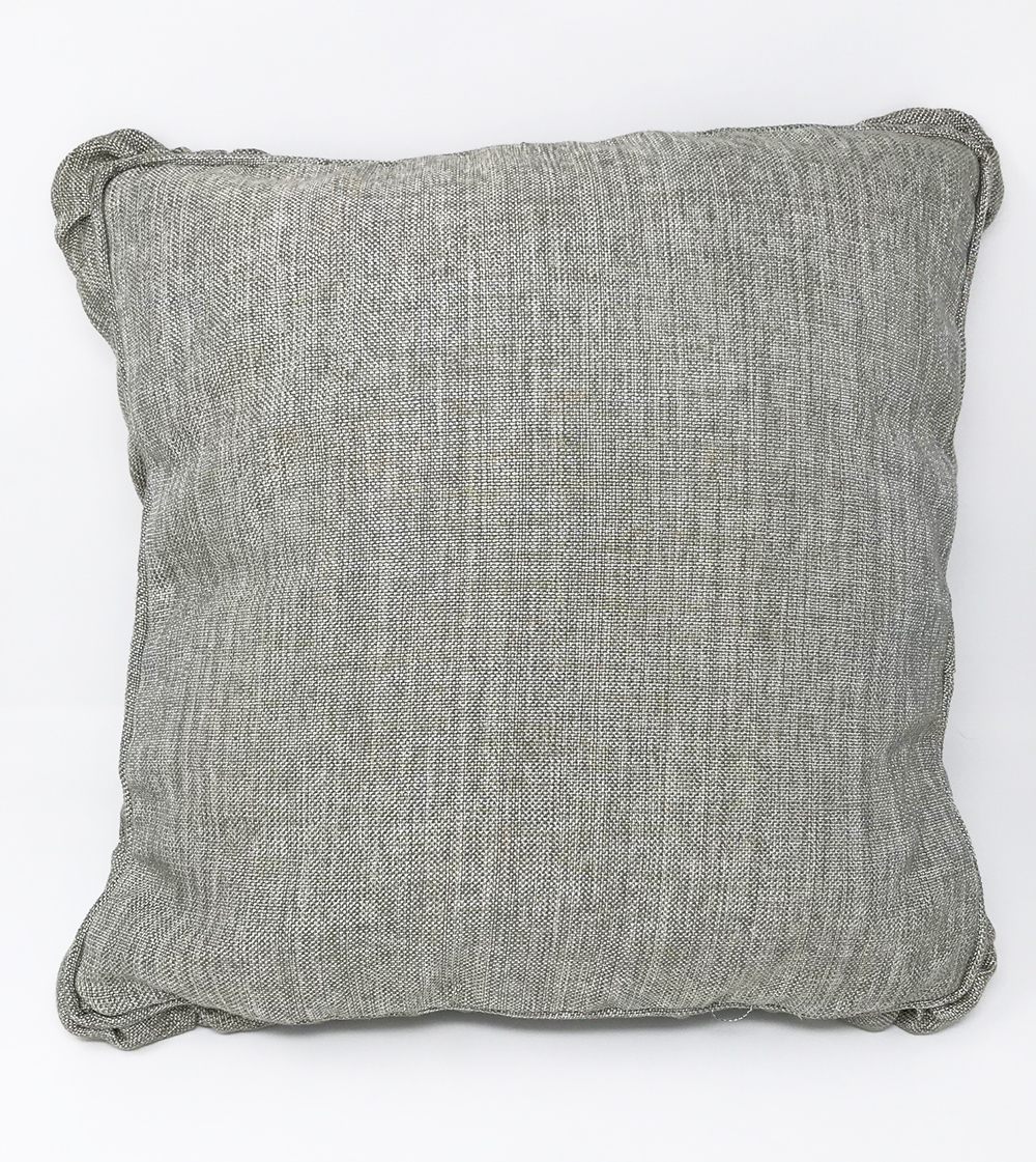 Stone Colour Cubic Walled Cushion Cover ONLY